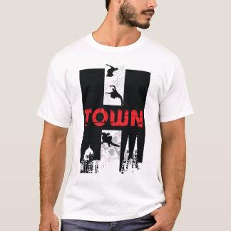 H-TOWN-PARKOUR T-Shirt