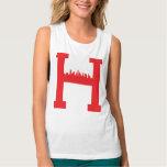 H town shirt