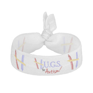 H.U.G.S. for Autism Hair Ties