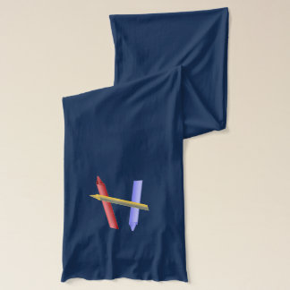 H.U.G.S. for Autism Scarf