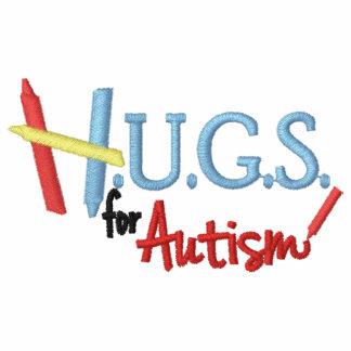 H.U.G.S. para el personalizado del autismo polo