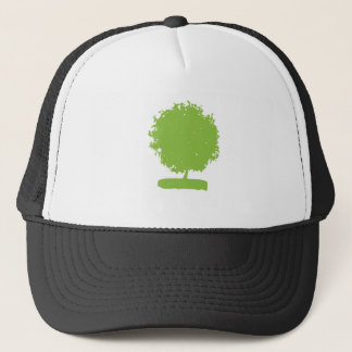 HA0003 :green tree hat