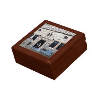 Ha-Ari Ashkenazi Shul - Tzfat Gift Box