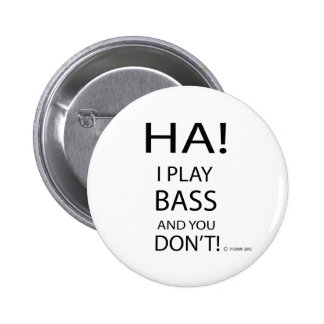 Ha Bass Button