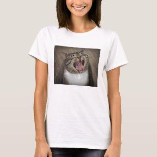 Ha Ha Ha Laughing Cat Shirt