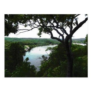 Ha Ha Tonka State Park Lake of the Ozarks, Mo Postcard
