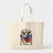 Haagen Family Crest Bag