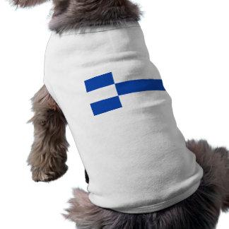 Haapsalu lipp, Estonia Dog Tee