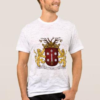 Haarlem wapen, Netherlands T-Shirt