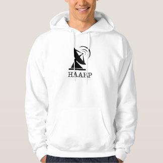 HAARP SUDADERA CON CAPUCHA
