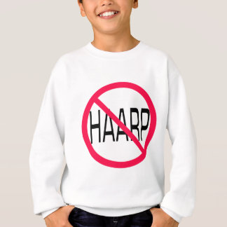 HAARP SWEATSHIRT