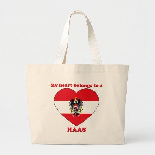 Haas Bags
