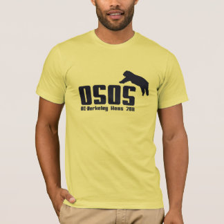 Haas Osos T-Shirt