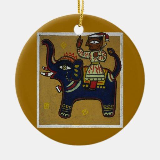 Haathi Ornamentos De Reyes Magos