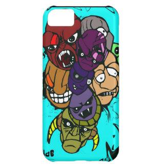 hab i phone 5 iPhone 5C case