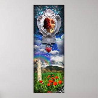 Habakkuk's Watchtower Poster