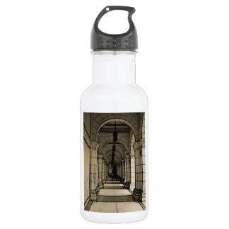 Habana Botella De Agua De Acero Inoxidable