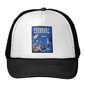 Habana Carnaval Havana Carnival Trucker Hat