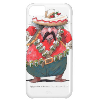 Habanero Jack iPhone Case Cover For iPhone 5C