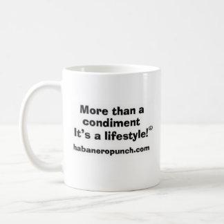 Habanero Punch mug