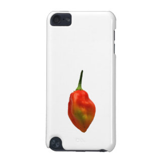 Habanero Single Pepper Photograph iPod Touch 5G Cases