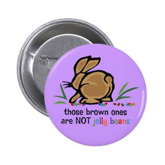 Habas de jalea de Brown Pin