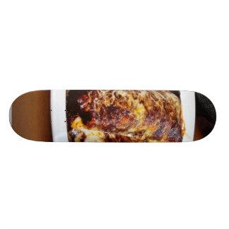 Habas del arroz de los Enchiladas Tabla De Skate