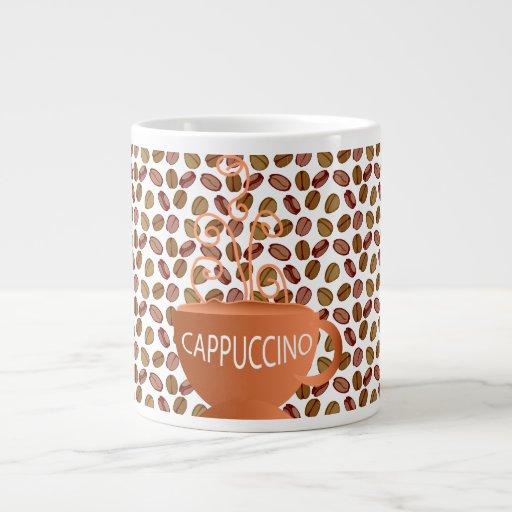 Habas del Cappuccino