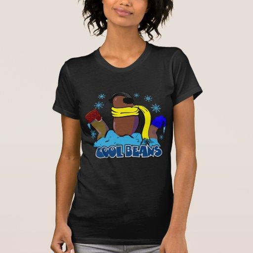 Habas frescas 2 camisetas