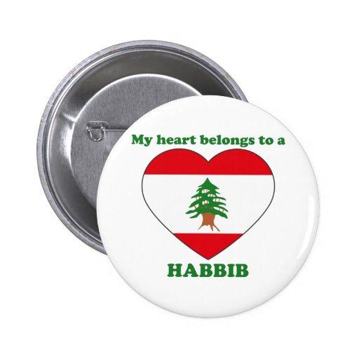 Habbib Pins