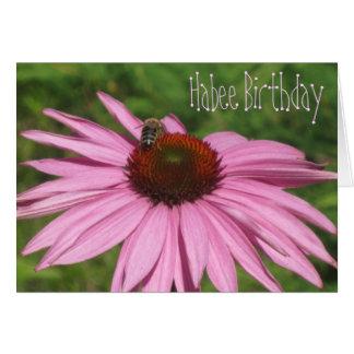 Habee Birthday Cards