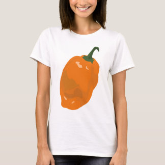 Habenero Pepper T-Shirt
