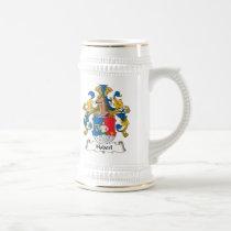 Haberl Family Crest Mug