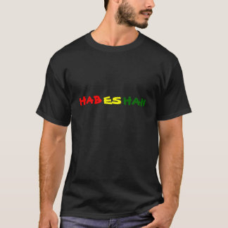 HABESHAN T-Shirt