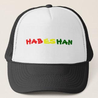 HABESHAN TRUCKER HAT