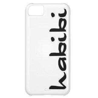 habibi iPhone 5C cover