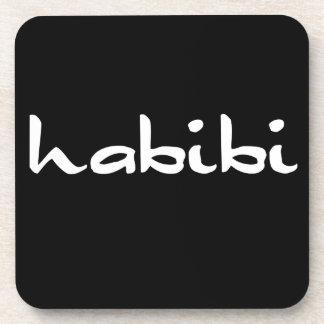habibi drink coaster