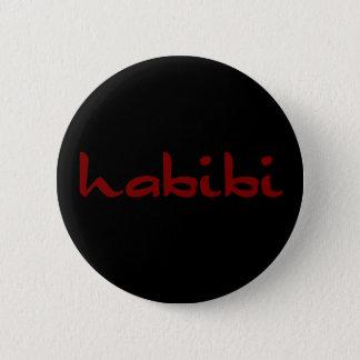 habibi pinback button