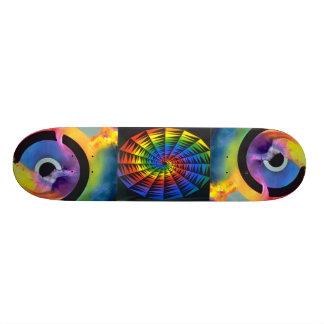 Habibi Skate Board Deck