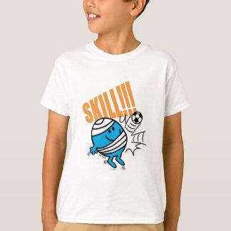 ¡Habilidad! Camisas