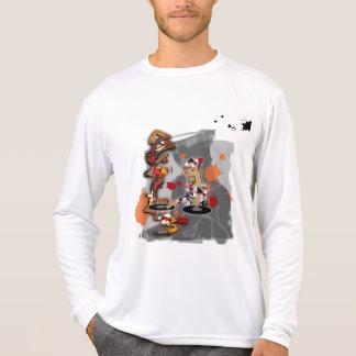 Habilidades de DJ Camisetas