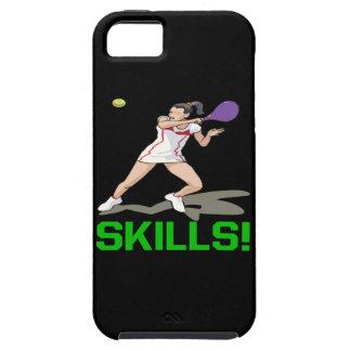 Habilidades iPhone 5 Case-Mate Carcasa