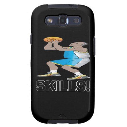 Habilidades Galaxy SIII Protector