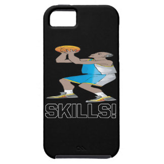 Habilidades iPhone 5 Carcasa