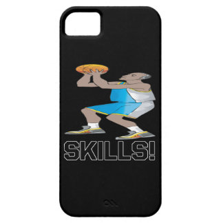 Habilidades iPhone 5 Carcasas