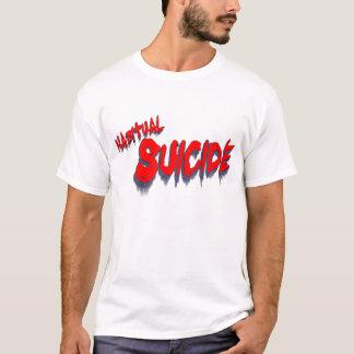 Habitual Suicide .2 T-Shirt