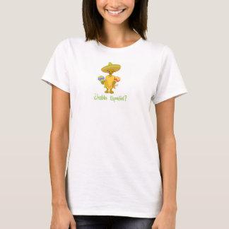 habla espanol T-Shirt
