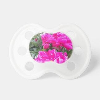 Habla Macro Flower Chupetes Para Bebes