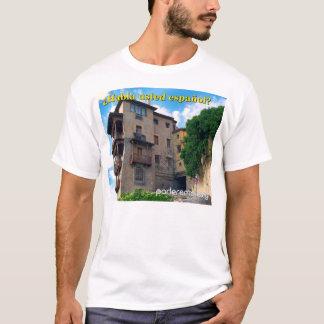 ¿Habla usted español? Old Town, Spain T-Shirt