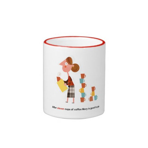 Hablar mug